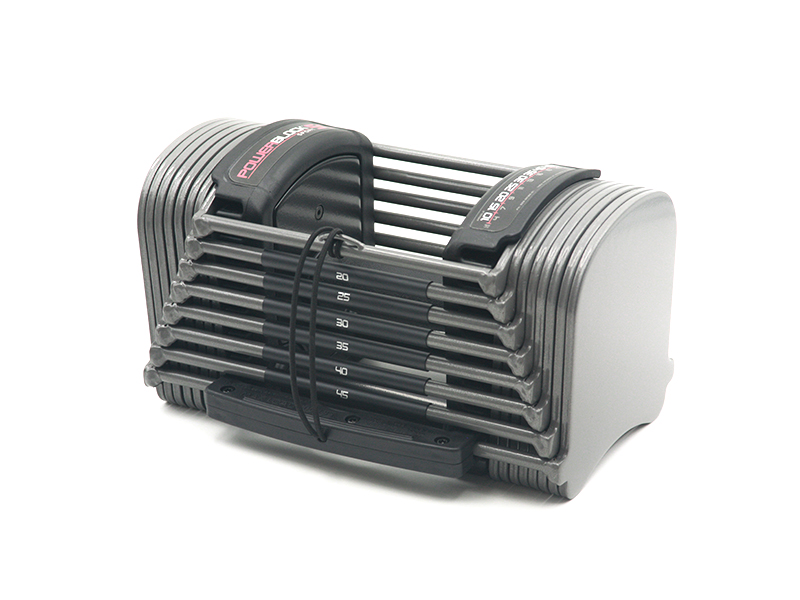 Powerblock SPORTS EXP Stage 2 50-70lbs (sold in pairs)