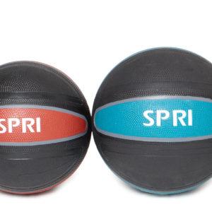SPRI 2 LB Xerball® Medicine Ball