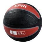 SPRI 6 LB Xerball® Medicine Ball