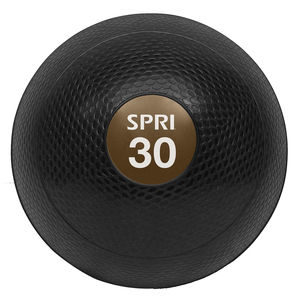 SPRI 30 LB Dead Weight Slam Ball