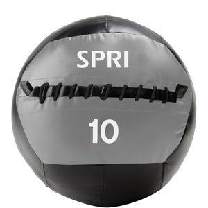 SPRI® 10 LB Soft Medicine Ball