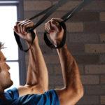 SPRI® Bodyweight Trainer 3