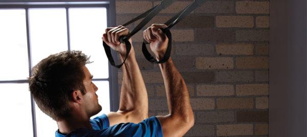 SPRI® Bodyweight Trainer