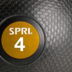 SPRI 20 LB Dead Weight Slam Ball 2