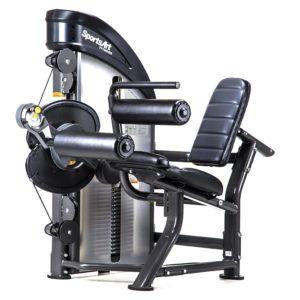 SELECTORIZED LEG EXTENSION / LEG CURL MACHINE - SPORTSART (DF200)