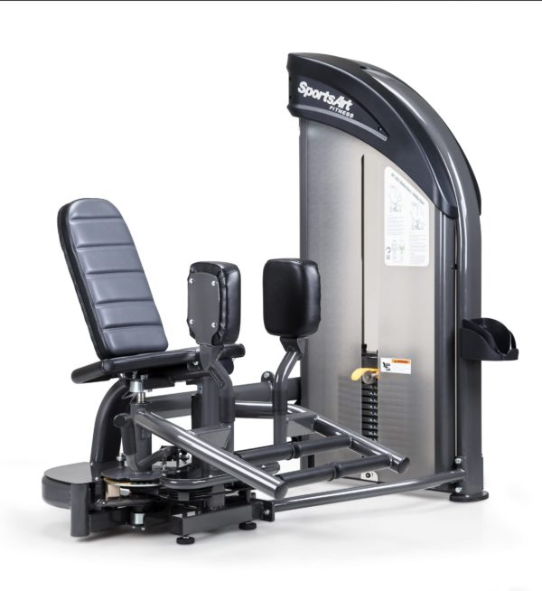 DF-202 PERFORMANCE ABDUCTOR/ADDUCTOR