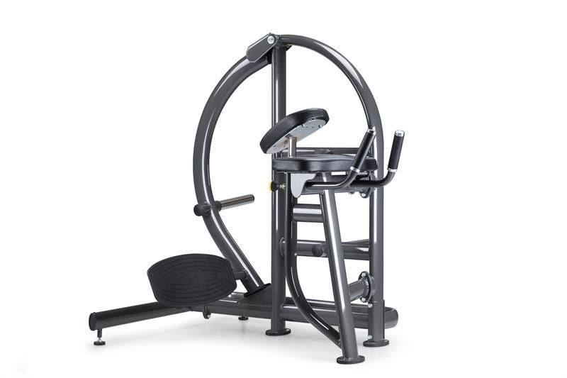 PLATE LOADED REAR LEG KICK MACHINE - SPORTSART (A975)