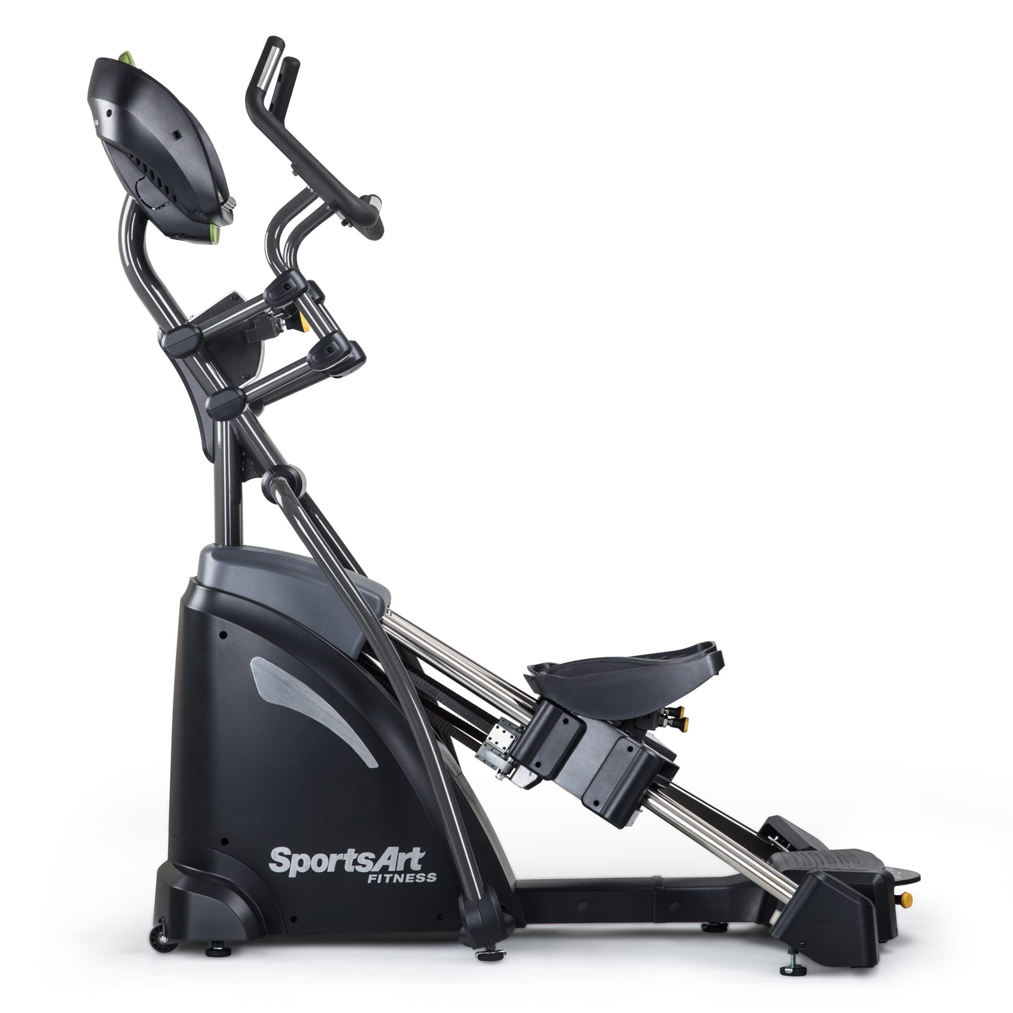S775 PINNACLE CROSS TRAINER ELLIPTICAL - SPORTSART (S775)