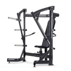 PLATE LOADED WIDE CHEST PRESS MACHINE - SPORTSART (A978)
