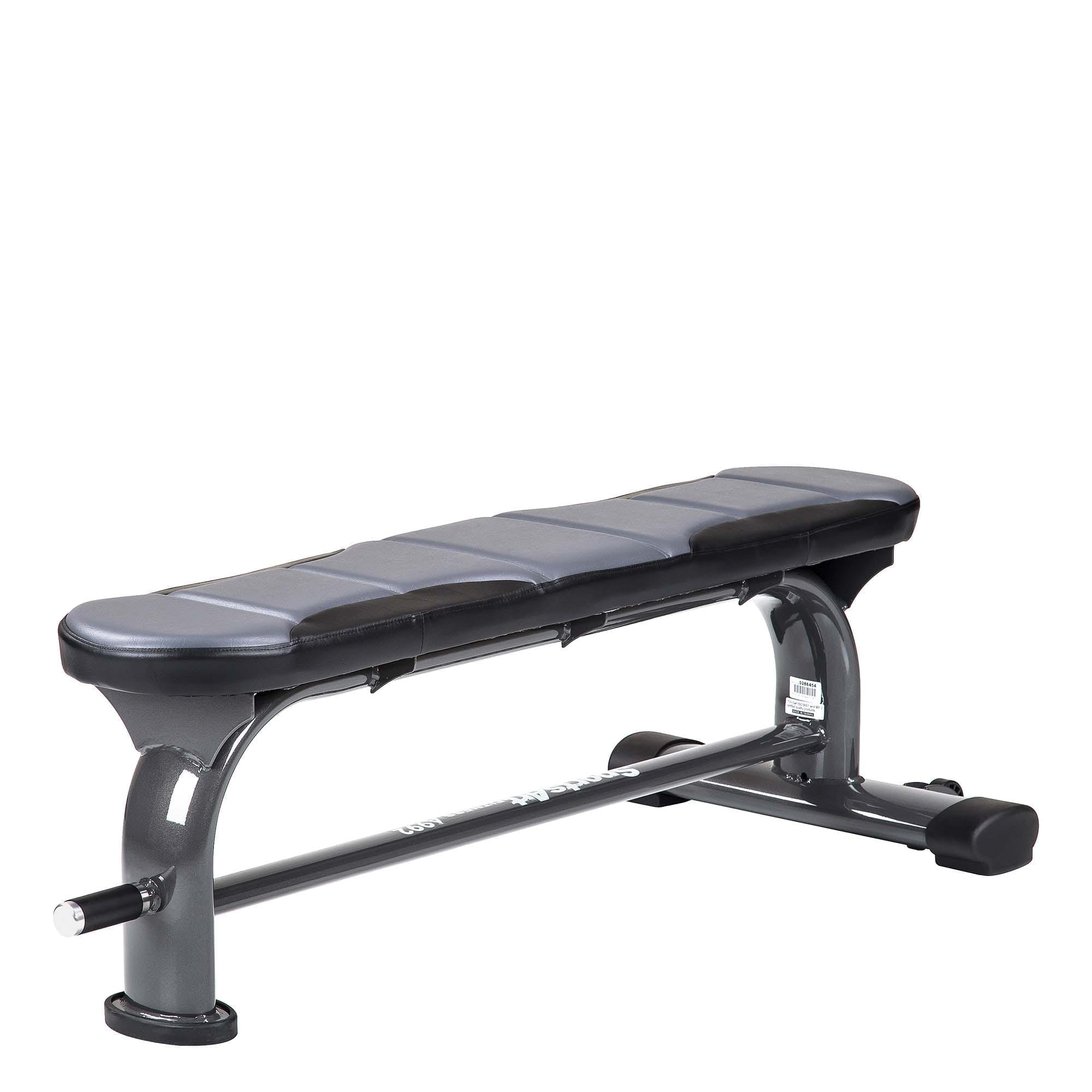FLAT UTILITY WEIGHT BENCH - SPORTSART (A992)