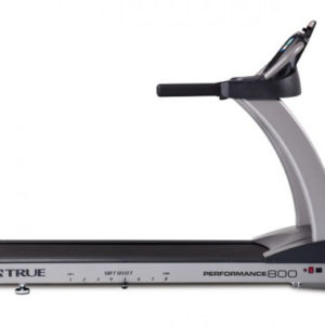 TRUE Performance 800 Treadmill With Transcend Touchscreen Console - TPS800