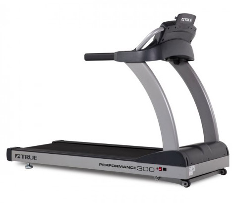 TRUE Performance 300 Treadmill With LCD Console - TPS300