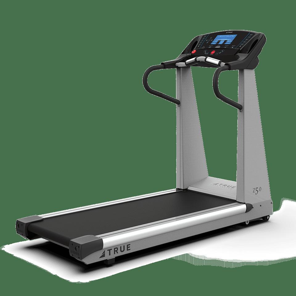 True Fitness TZ5.0 Treadmill