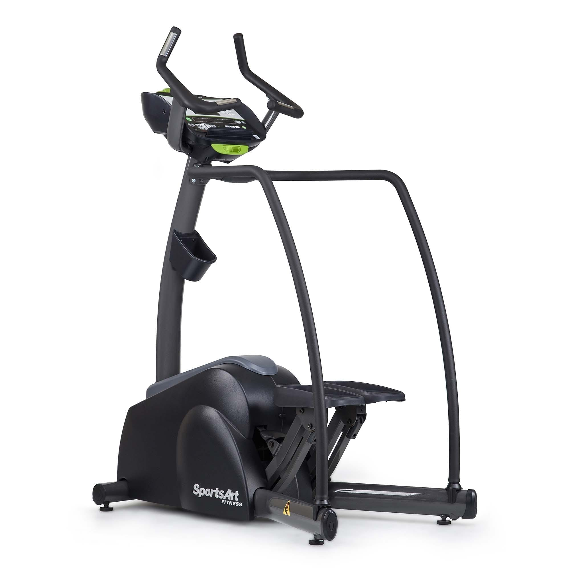 S715 STATUS SERIES COMMERCIAL STEP TRAINER - SPORTSART (S715)