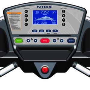 True TM50 Treadmill