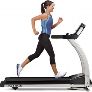 TRUE M30 Treadmill With M Series LCD Console - TM30