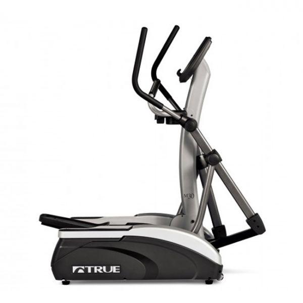 TRUE Fitness M30 Elliptical Trainer