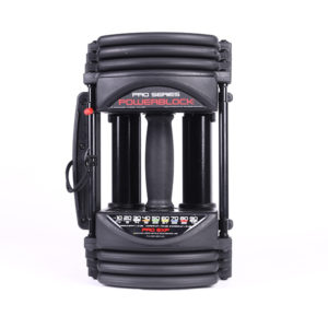 Powerblock Pro EXP Stage 1 5-50lbs (sold in pairs)