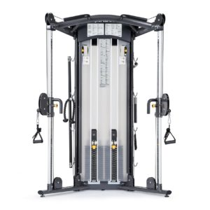 DUAL STACK FUNCTIONAL TRAINER - SPORTSART (DS972)