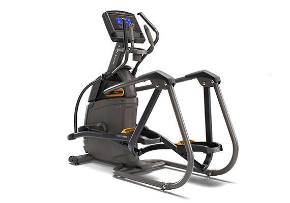 Matrix Fitness A30 Ascent Trainer | XR Console