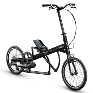 ELLIPTIGO® Arc 8