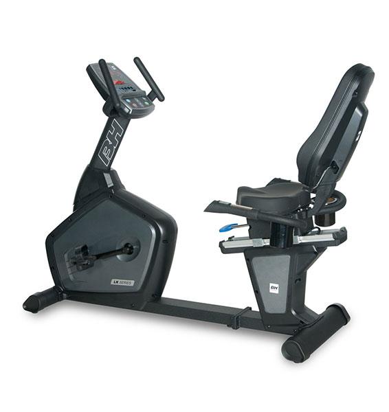 BH Fitness LK500R Recumbent Bike