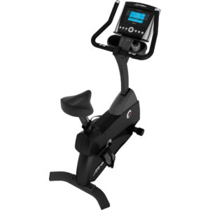 Life Fitness C3 Lifecycle Exercise Bike With Go Console