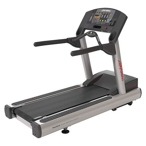 Life Fitness Club Series Treadmill