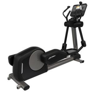 Life Fitness Club Series Plus Elliptical Crosstrainer