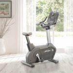 Life Fitness Club Series Plus Upright Lifecycle® Bike 4