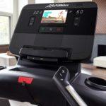Life Fitness Club Series Plus Treadmill 2