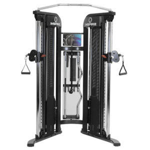 Inspire FT1 Functional Trainer (With Bench)