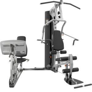 Life Fitness G2 Home Gym with Leg Press