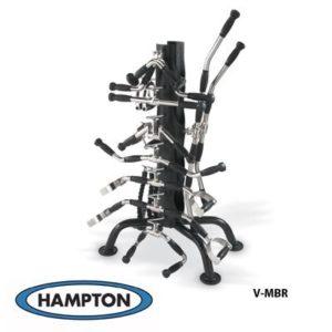 Hampton Machine Bar Rack