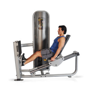 InFlight Incline Leg Press / Calf Raise Machine