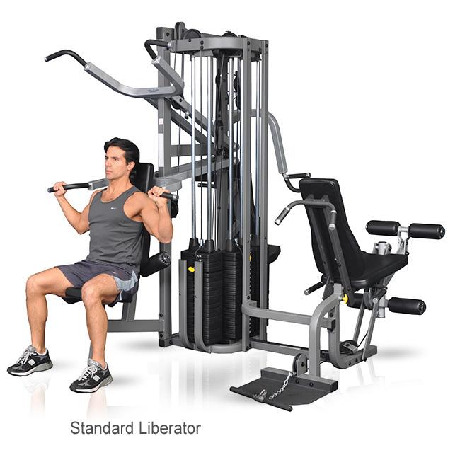 Inflight Liberator Multi-Gym