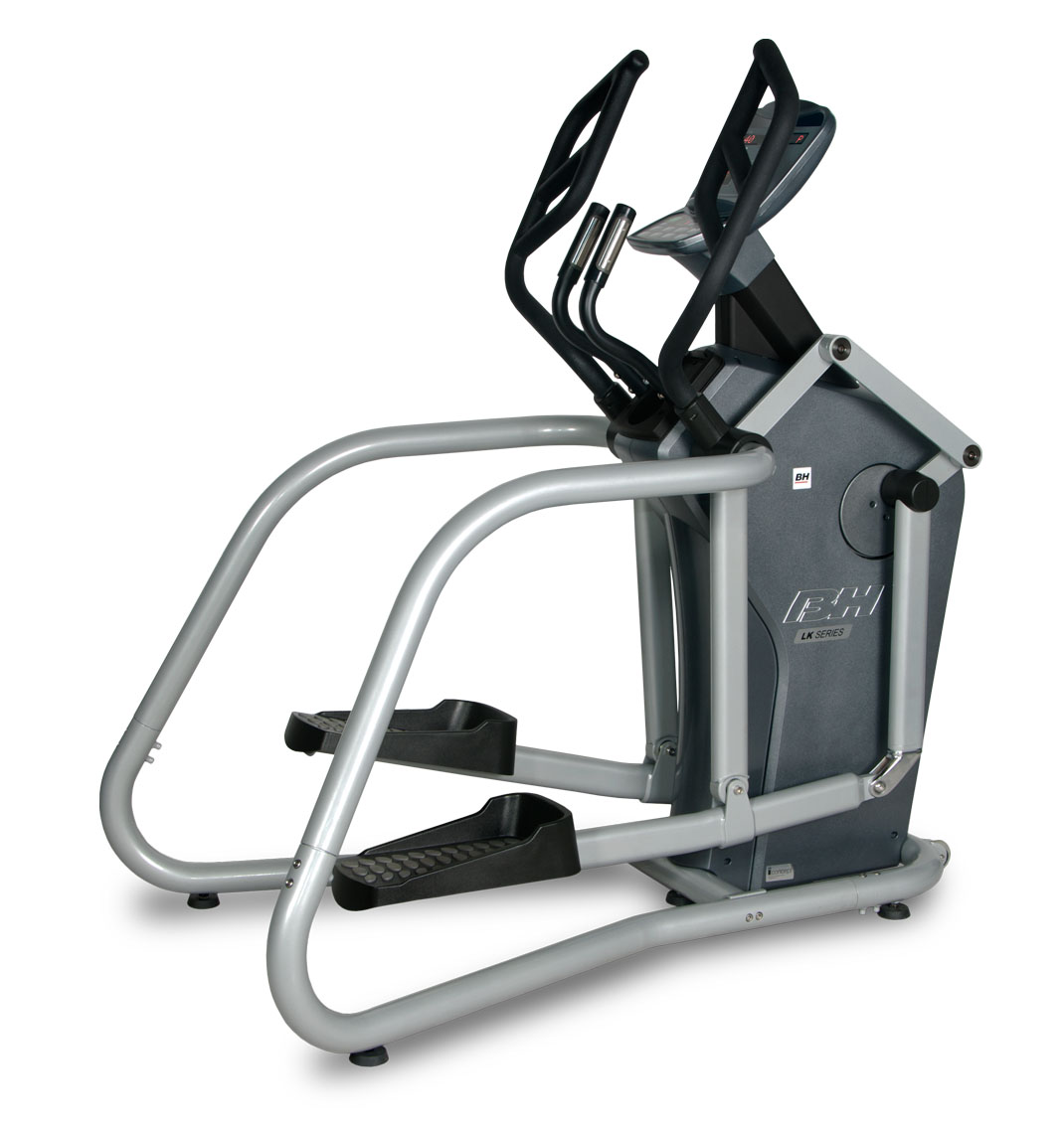 BH Fitness LK700X Elliptical