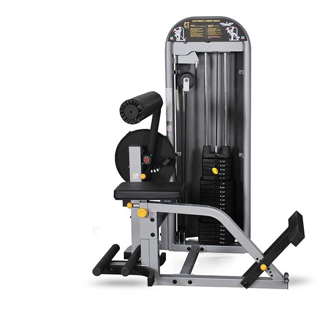 Inflight Multi Ab and Back Machine (CT-MAB)