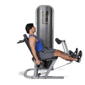 Inflight Multi Leg Extension-Leg Curl Machine