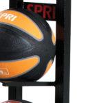 SPRI Xerball® 12 Ball Rack 2