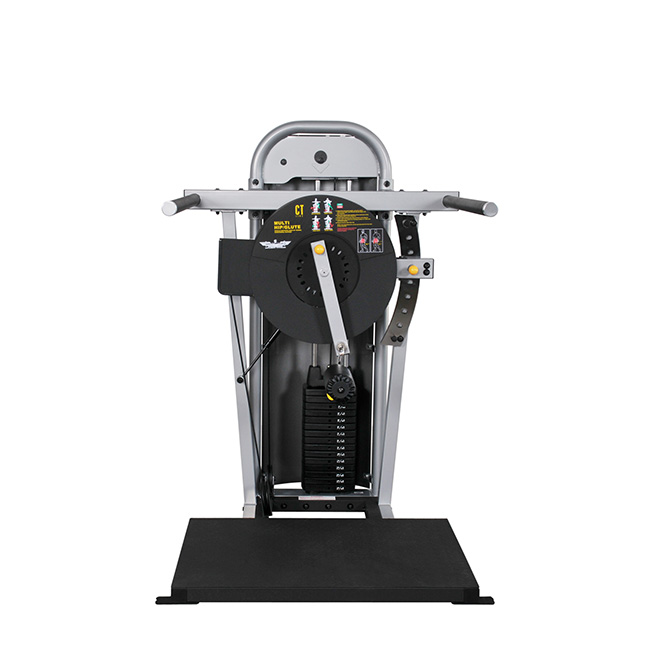 Inflight Multi Hip Machine (CT-MHP)
