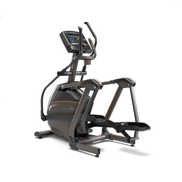 Matrix Fitness E30 Elliptical | XIR Console
