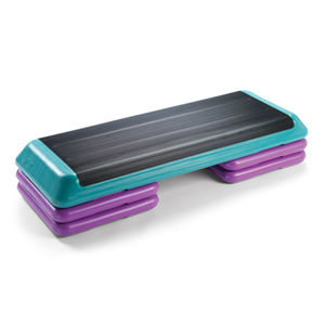 SPRI The STEP® Teal/Purple