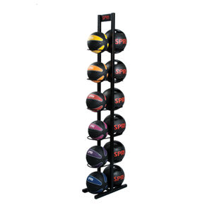 SPRI Xerball® 12 Ball Rack