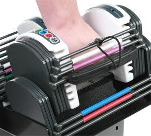 PowerBlock Sport 24 Adjustable Dumbbell Set
