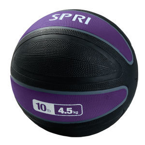 SPRI 10 LB Xerball Medicine Ball