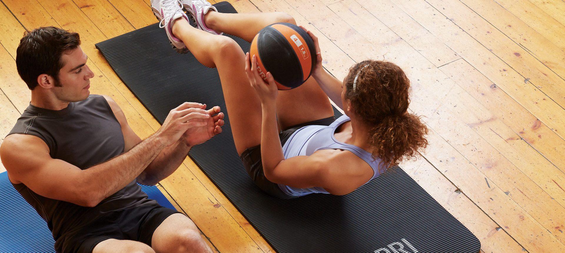 SPRI 12 LB Xerball Medicine Ball