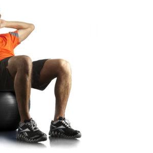 SPRI 55cm Professional Plus Xercise Ball™
