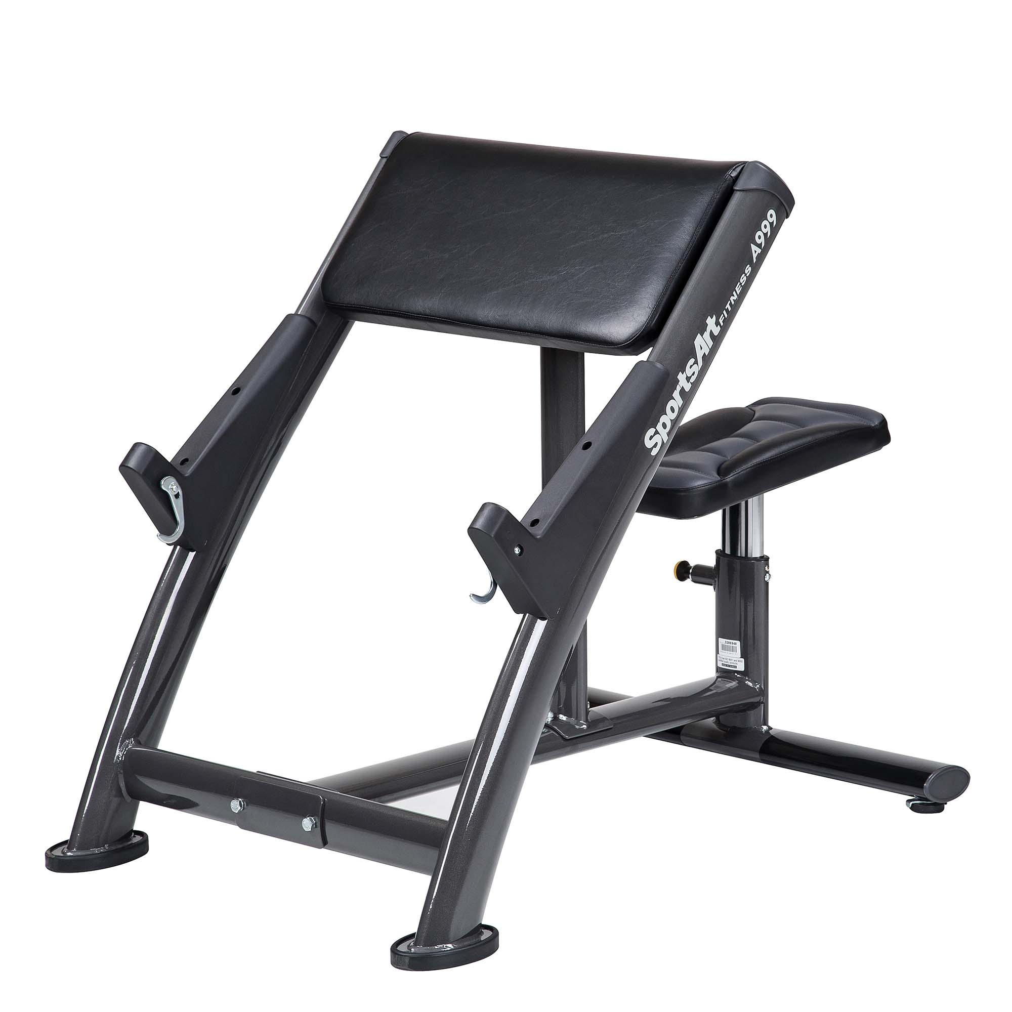 ARM CURL BENCH - SPORTSART (A999)