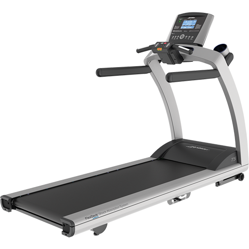 Life Fitness T5 Treadmill with Go Console
